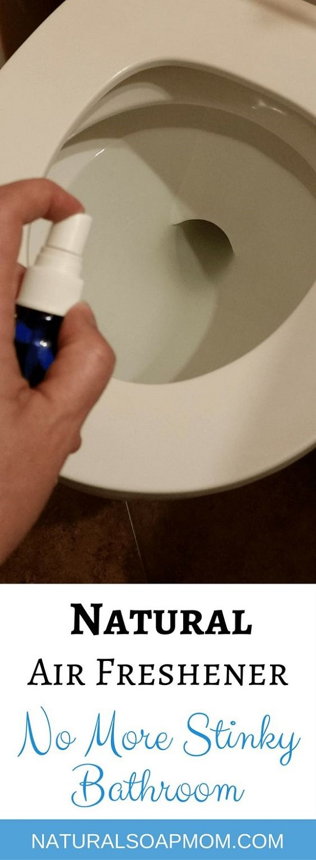 Toilet Bowl Freshener 3