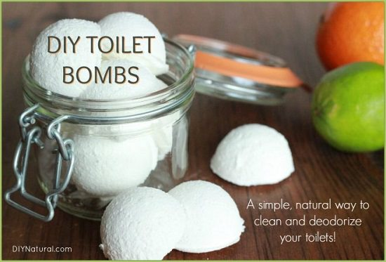 Toilet Bowl Freshener 6
