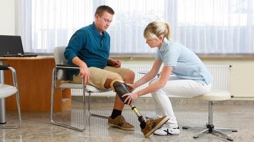 Remove Stuck Prostheses