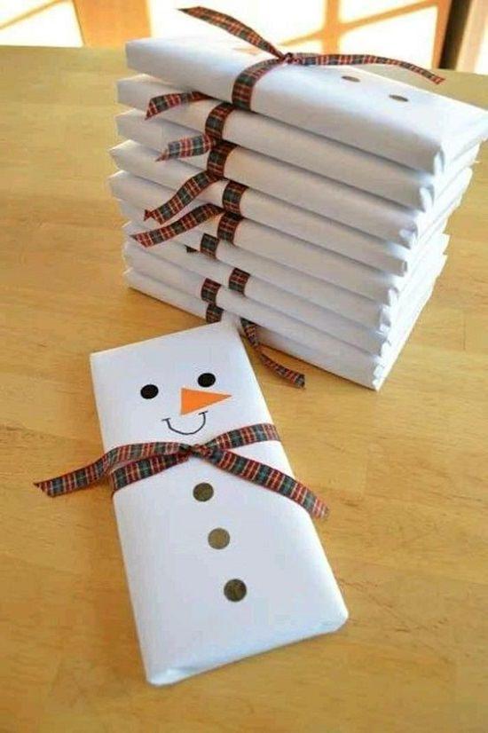 Easy Cheap DIY Christmas Decoration 10