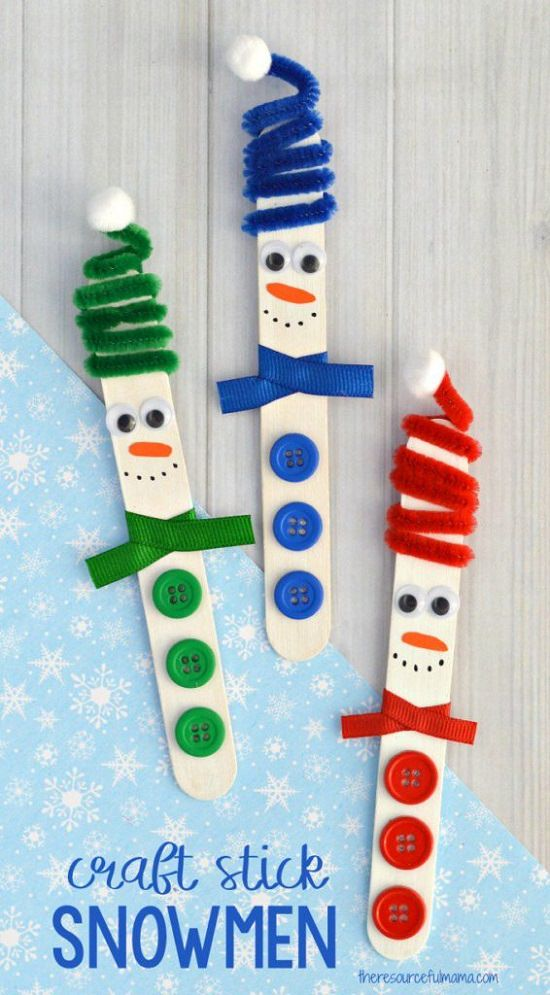 Easy Cheap DIY Christmas Decoration 12