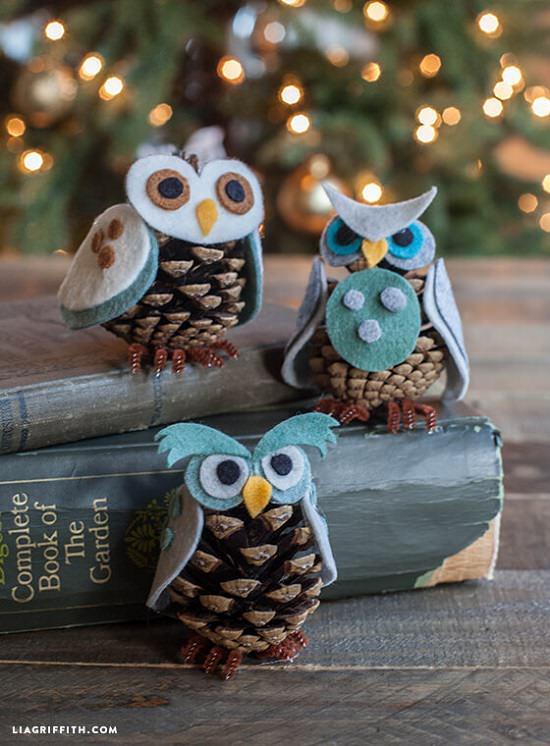 Easy Cheap DIY Christmas Decoration 3
