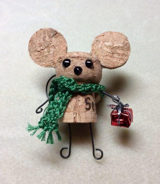 Easy Cheap DIY Christmas Decoration 8