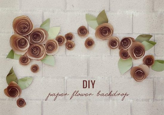 DIY Room Decor With Paper 26