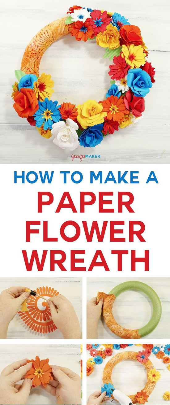 DIY room decor ideas with paper 1