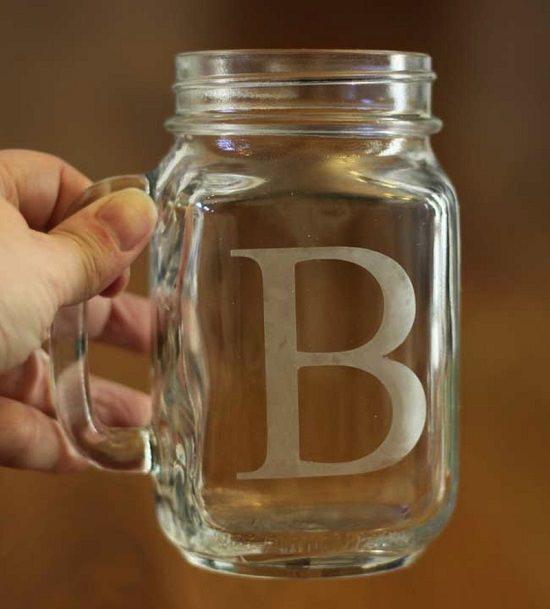 DIY Hand Painted Coffee Mugs 10