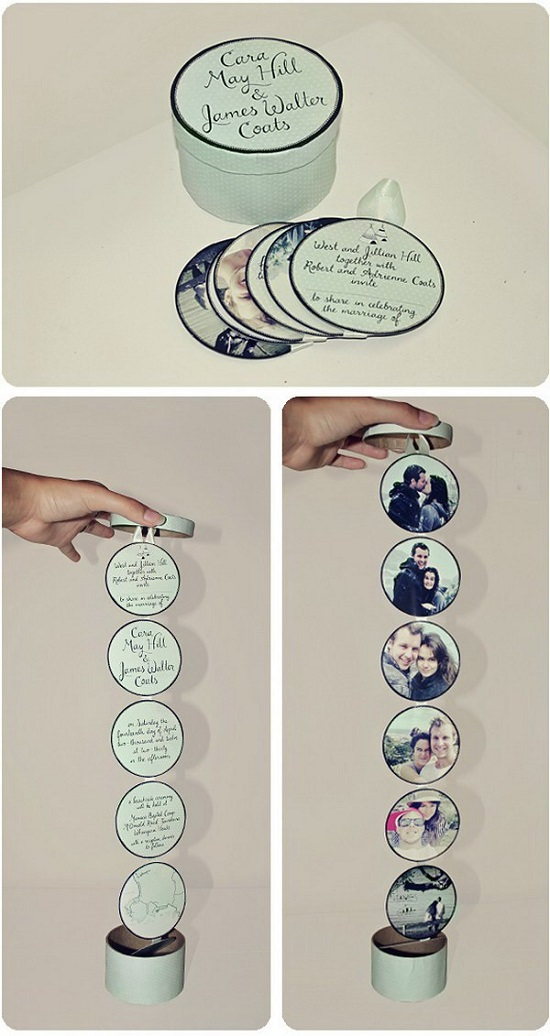 DIY Photo Craft Ideas 12