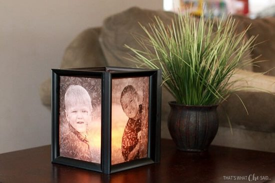 DIY Photo Craft Ideas 4