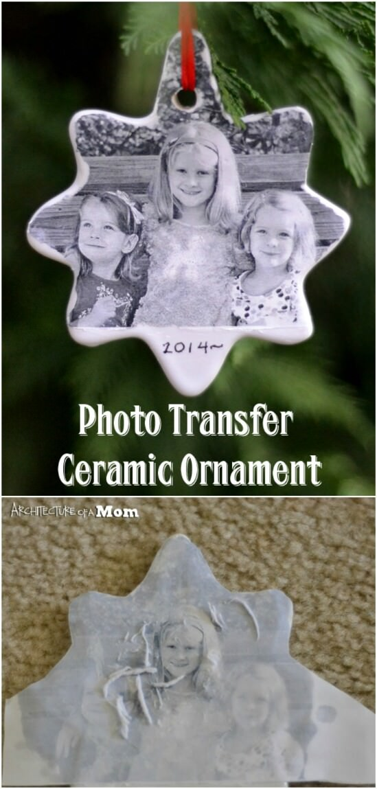 DIY Photo Craft Ideas 7