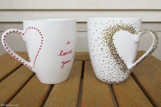 Coffee Mug DIY Ideas 3
