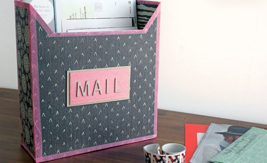 DIY Mailbox Ideas 12