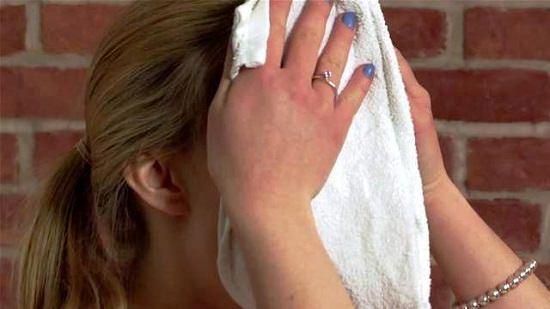 DIY Facial Treatment at Home 4