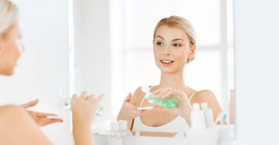 DIY Facial Treatment at Home 6