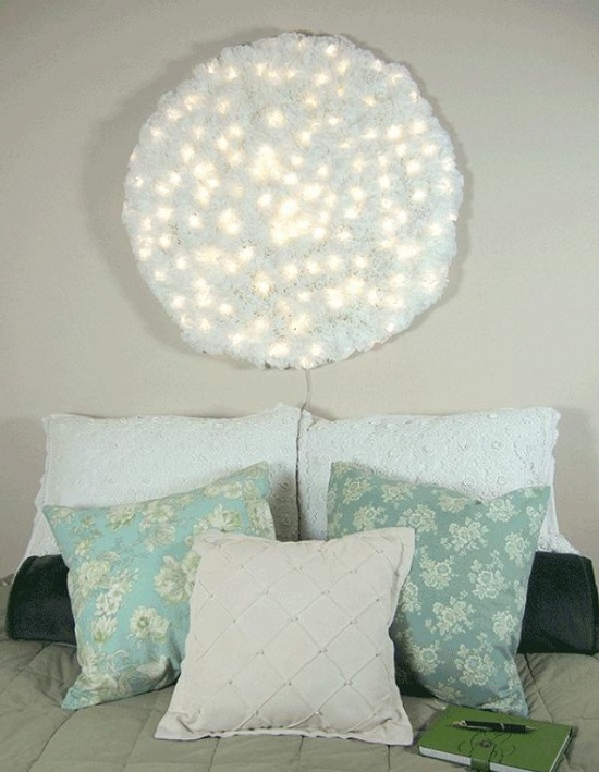 Easy DIY Lamp Ideas 1