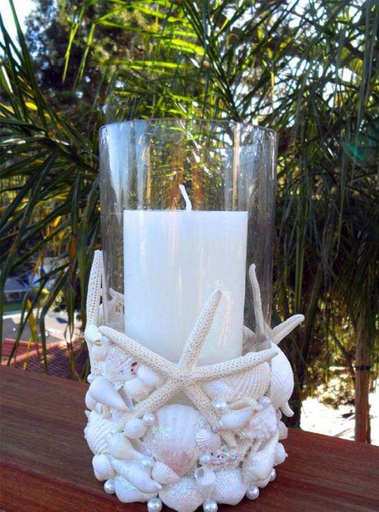 Craft Ideas with Sea Shells 2