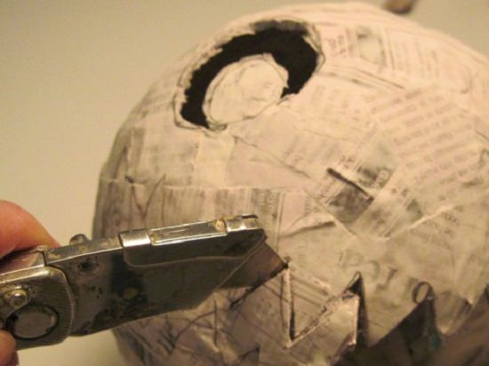 DIY Paper Mache Ideas 14