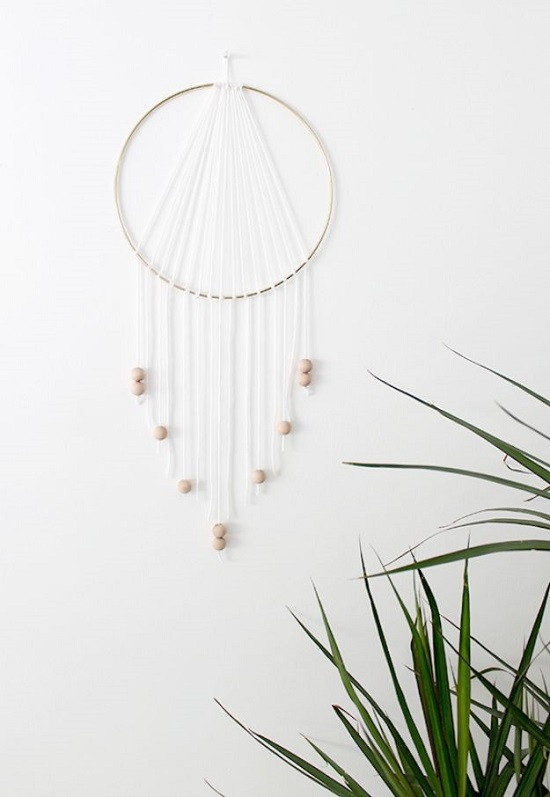 DIY Wall Hanging 14