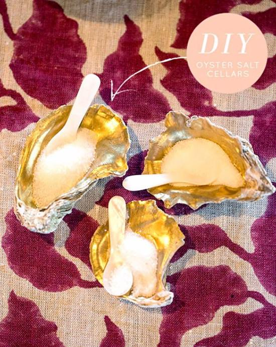 Craft Ideas with Sea Shells 16