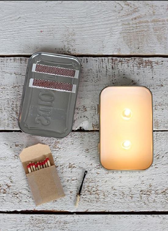 Easy DIY Candles 20