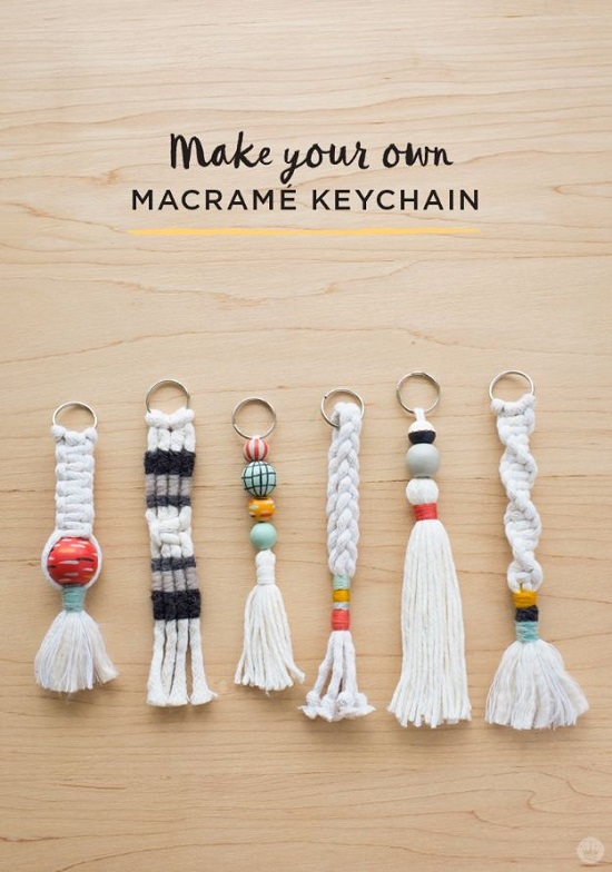Cool Macrame Ideas 4
