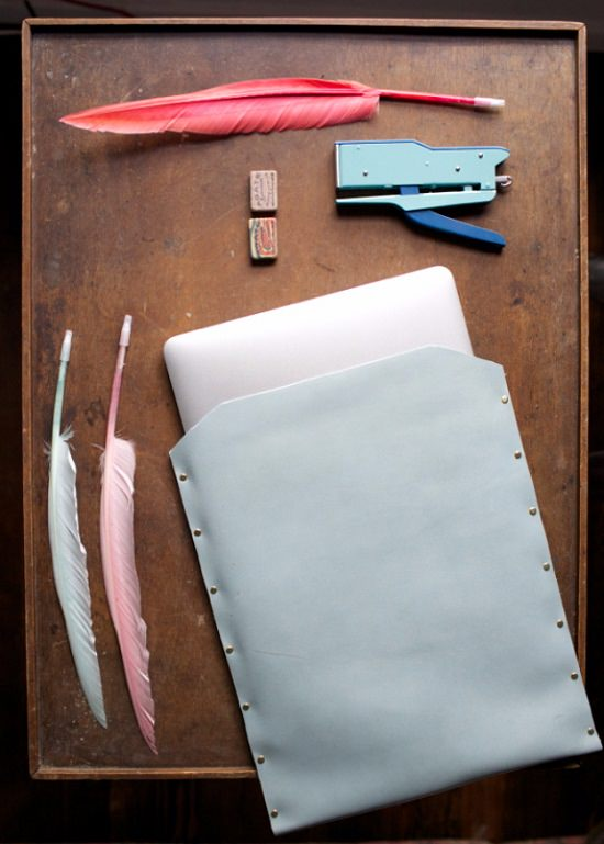 Leather Craft DIY 2