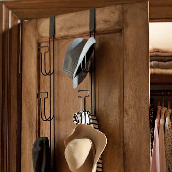 Homemade Hat Rack Ideas 11