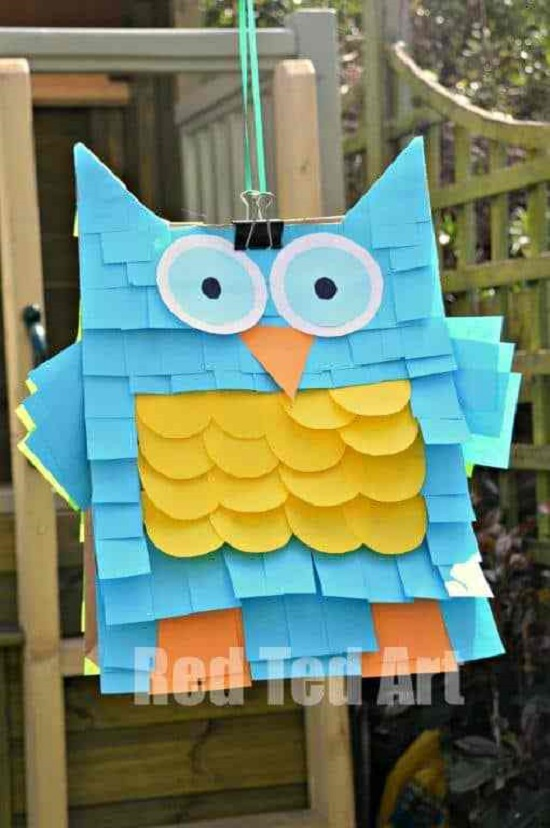 Fun Ways to use Sticky Notes 8
