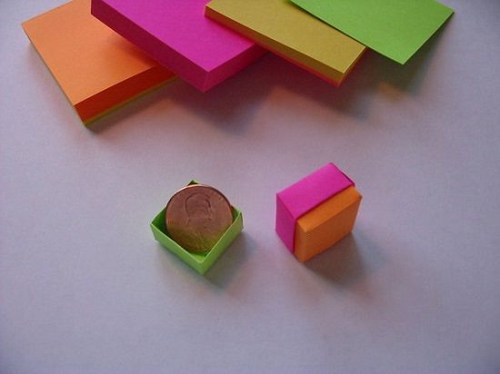 Fun Ways to use Sticky Notes 14