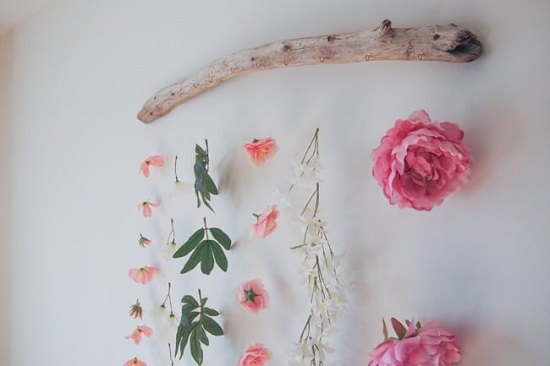 DIY Wall Hanging 19
