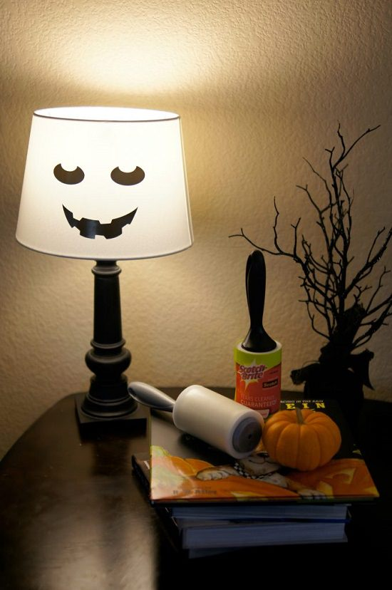 Easy DIY Lamp Ideas 19
