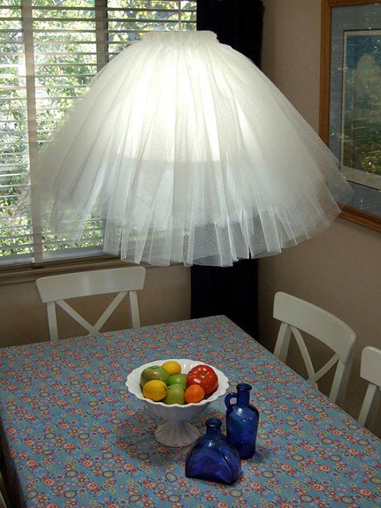 Easy DIY Lamp Ideas 22