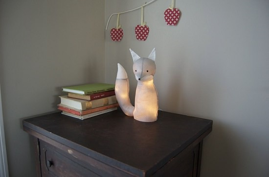 Easy DIY Lamp Ideas 29
