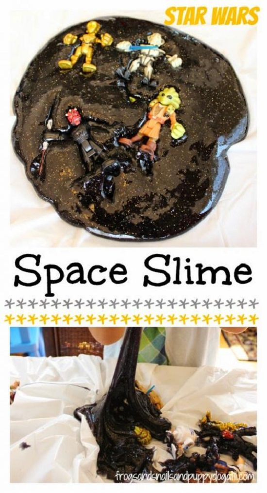 Easy to Make Slime Recipes 5