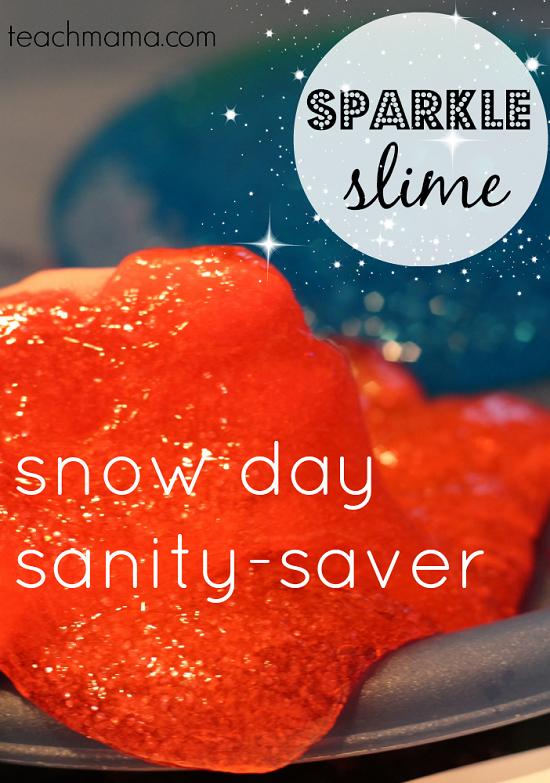 Easy to Make Slime Recipes 19