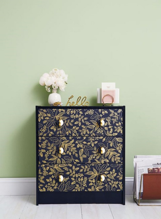 Things To Do With Wallpaper Scraps2
