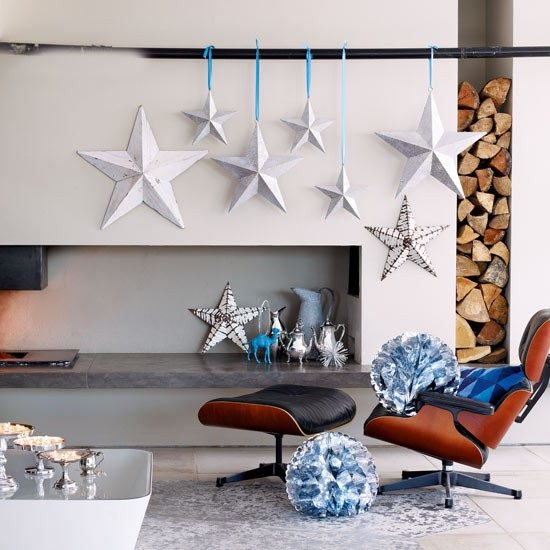 room decor ideas with cardboard 18