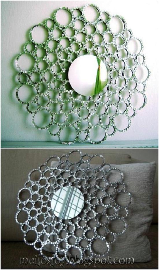 room decor ideas with cardboard 21