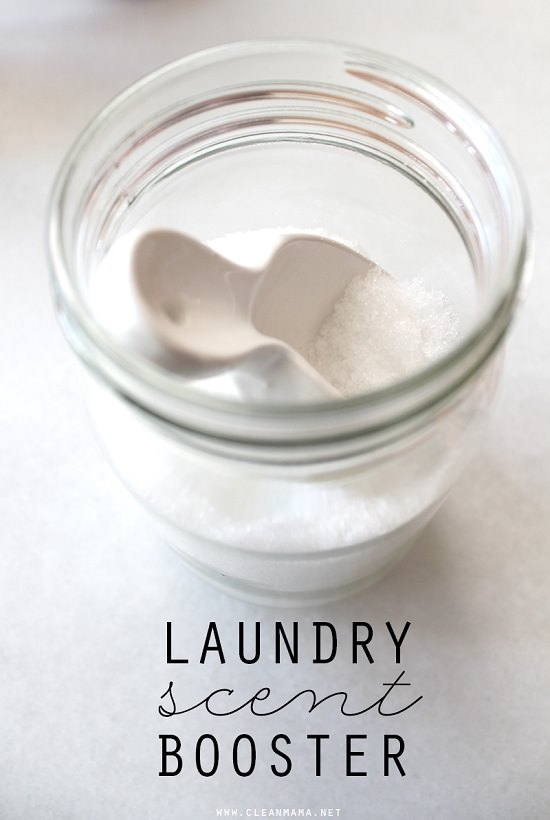 diy natural laundry scent booster 1
