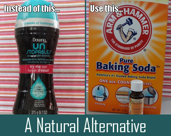 diy natural laundry scent booster 2
