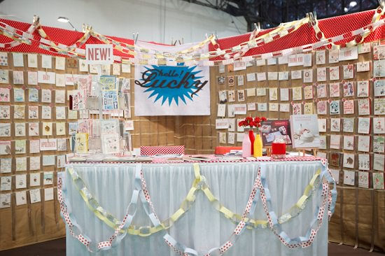 Craft Booth Ideas 1
