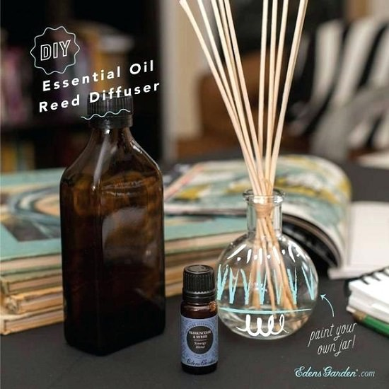 DIY Essential Oil Diffuser2