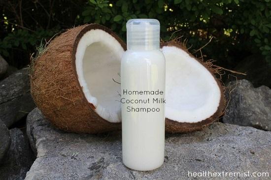 DIY Shampoo1