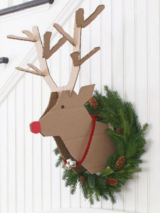 24 Room Decor Ideas With Cardboard Diy Cardboard Crafts Cradiori