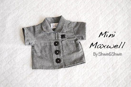 Mini Maxwell
