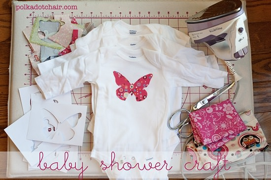 DIY Baby Clothes 21