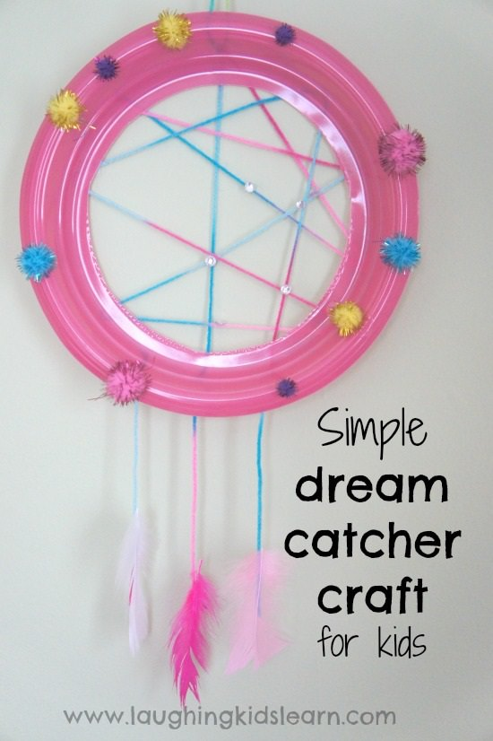 DIY Dream Catcher Ideas6
