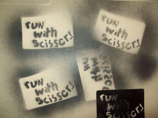 Card Stencil