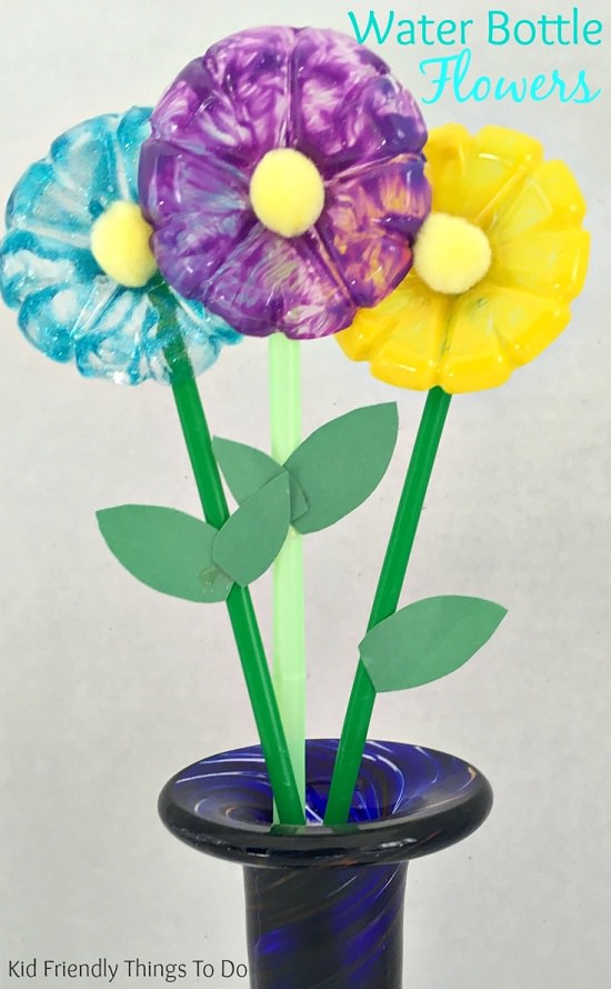 Recycled Craft Ideas For Home8