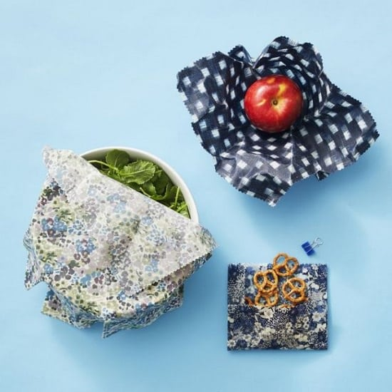 DIY Beeswax Wraps1