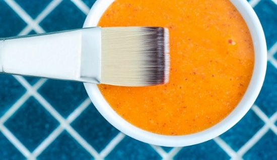 orange-peel-and-yogurt-face-wash